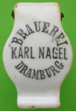 Drawsko Karl Nagel porcelanka 02